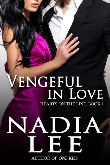 Vengeful in Love by Nadia Lee available free for limited time on Nook and Kindle