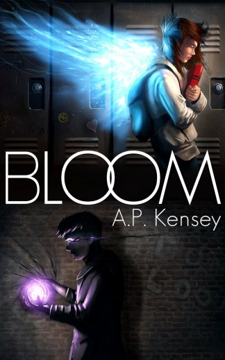 Free Urban Fantasy Ebooks: Bloom by AP Kensey available free for limited time on Nook and KIndle