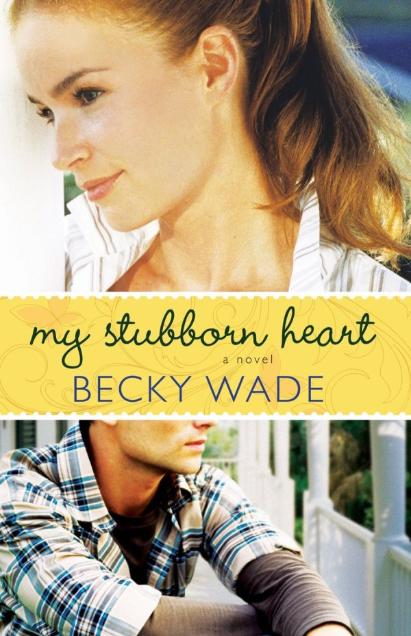 Free Romance Ebooks: My Stubborn Heart by Becky Wade available free for limited time on Nook and Kindle