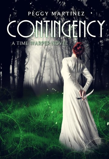 Contingency by Peggy Martinez available free for limited time on Nook and Kindle