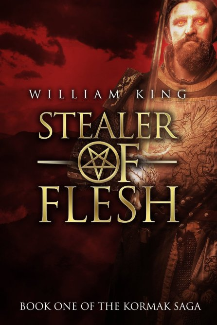 Free Horror Ebooks: Stealer of Flesh by William King available free for limited time on Nook and kindle