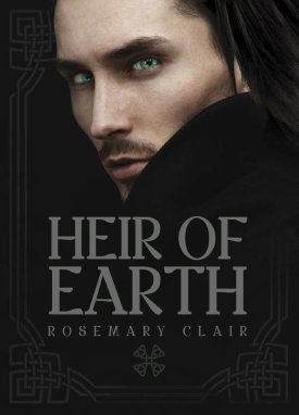 Free Kindle Ebooks: Heir of Earth by Rosemary Clair available free for limited time on Kindle