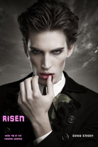 Risen by Emma Knight available free on Kindle for limited time