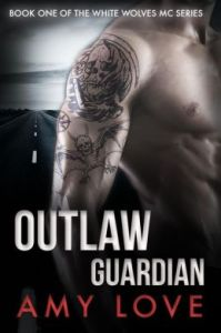 Outlaw Guardian by Amy Love available free for limited time on Nook