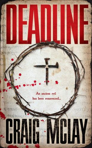 Deadline by Craig McLay available free for limited time on Kindle