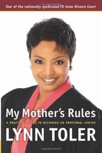 Free book for Kindle: My Mother's Rules by Lynn Toler