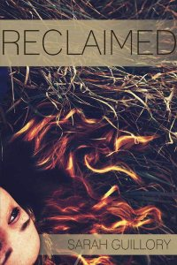 .99 YA eBook Deals: Reclaimed by Sarah Guillory now available for limited time save over $8.00