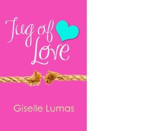 Tug of Love by Giselle Lumas available free for limited time on Nook