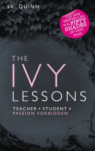 Free Ebook: The Ivy Lessons available free for limited time on KIndle