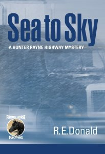 Free Ebook: Seat to Sky by RE Donald available free for limited time on Nook and Kindle