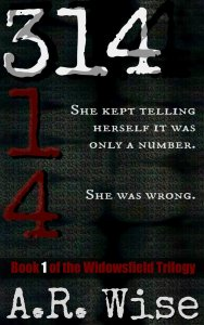 Free eBook: 314 by AR Wise available free for limited time on Nook and Kindle
