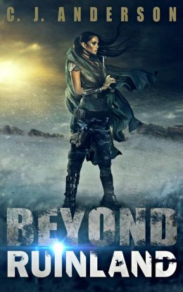 Beyond Ruinland by CJ Anderson available free on Nook for limited time