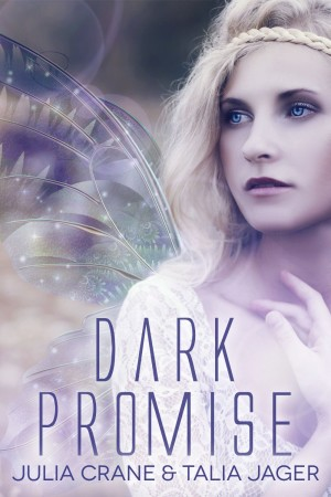 Dark Promise by Julia Crane and Talia Jager available free on Kindle for limited time