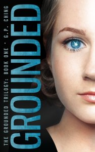 Grounded by GP Ching free young adult ebook available for limited time only