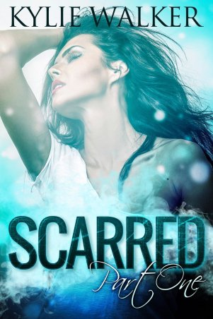 Scarred by Kylie Walker available free for limited time on Nook and Kindle