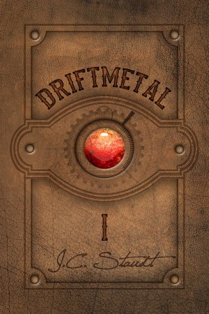 Driftmetal by JC Stuart available free for limited time on Kindle