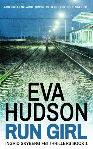 Run Girl by Eva Hudson available free for limited time on Nook and Kindle