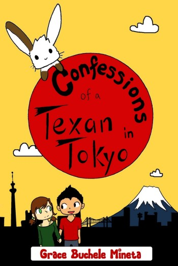 Confessions of a Texan in Tokyo by Grace Buchele Mineta available free for limited time on Kindle