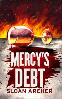 Mercy's Debt by Sloan Archer available free for limited time on Nook