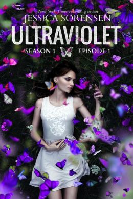 Ultraviolet by Jessica Sorensen available free for limited time on Nook and Kindle