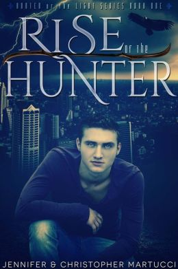 Rise of the Hunter by Jennifer & Christopher Martucci available free for limited time on Nook