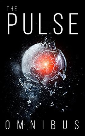 The Pulse Omnibus by Roger Hayden available free for limited time on Kindle