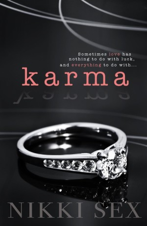Karma by Nikki Sex available free for limited time on Kindle