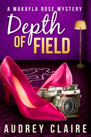 Depth of Field by Audrey Claire available free for limited time on Nook and Kindle