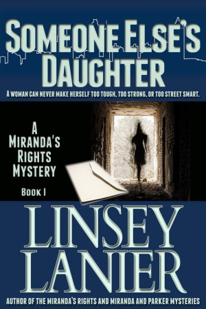 Someone else's Daughter by Linsey Lanier available free for limited time on Nook and Kindle