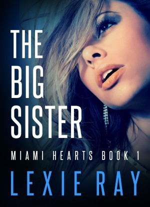 The Big Sister by Lexie Ray available free for limited time on Kindle and KIndle