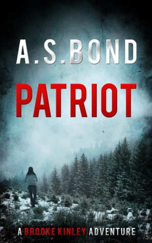 Patriot by AS Bond available free for limited time on Nook and Kindle
