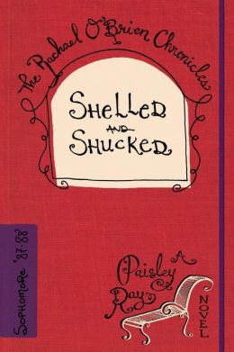 Shelled and Shucked by Paisley Ray available free for limited time on Kindle