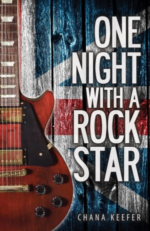 One Night with a Rock Star by  Chana Keefer available free on Kindle for limited time