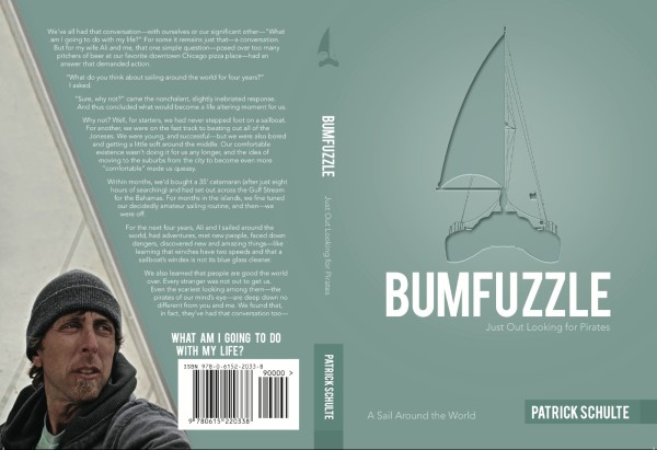 Bumfuzzle by Patrick Schulte available free for limited time on Kindle