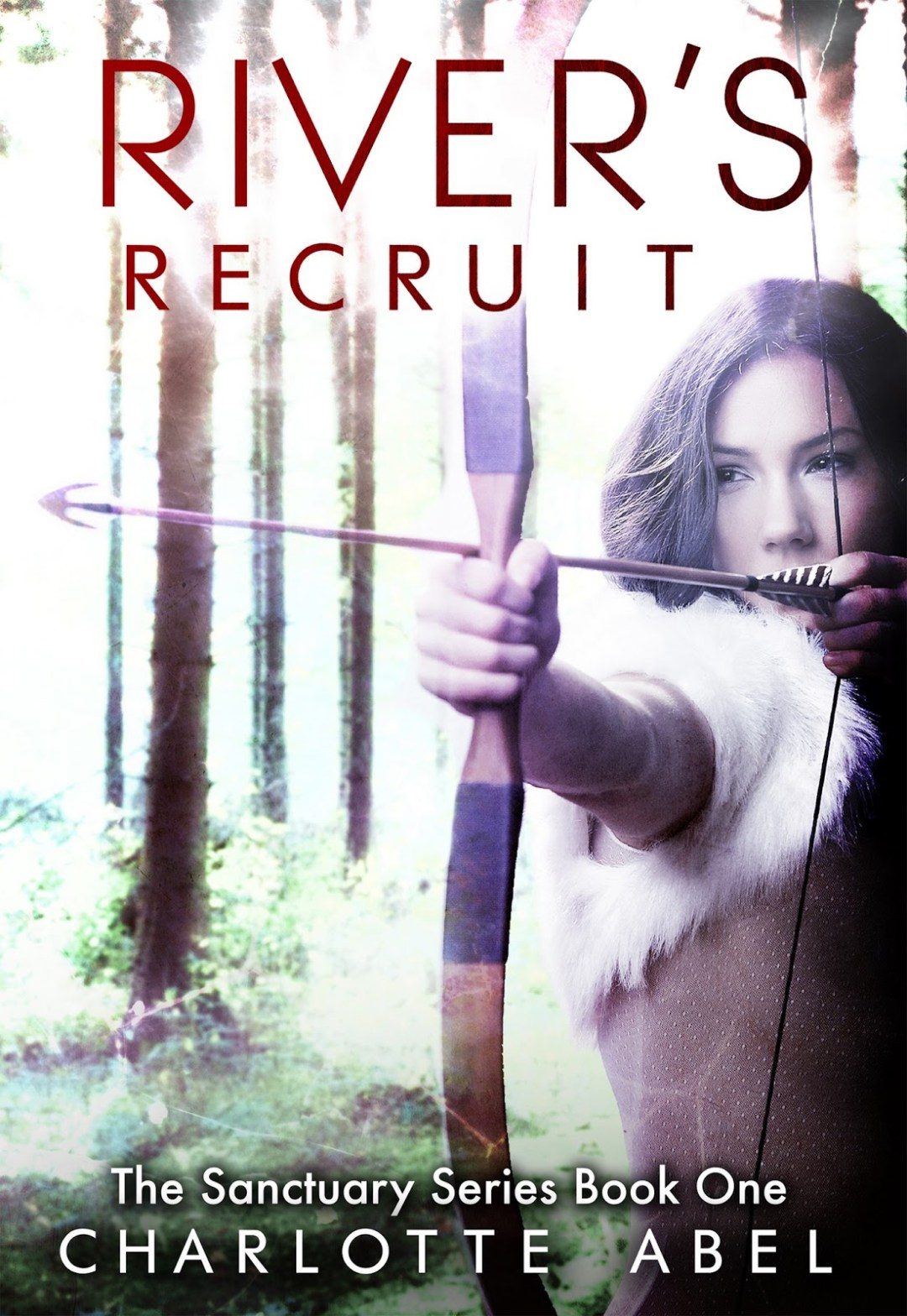 River's Recruit by Charlotte Abel available free for limited time on Kindle