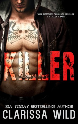 Killer by Clarissa Wild available free for limited time on Kindle