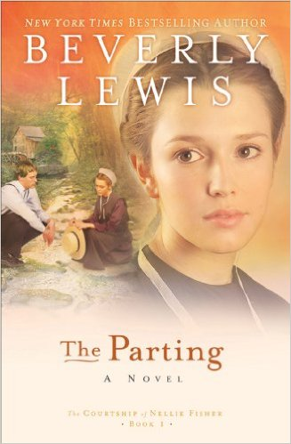 The Parting by Beverly Lewis available free for limited time on Nook and Kindle