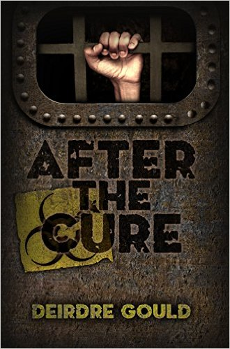 After the Cure by Deirdre Gould available free for limited time on Kindle