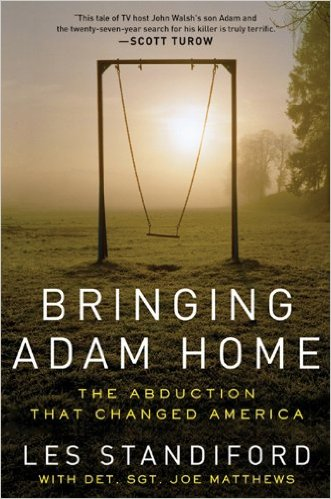 Bringing Adam Home available for $1.99 on Nook and Kindle.