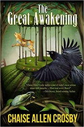 The Great Awakening by Chaise Allen Crosby available free for limited time on Nook and Kindle