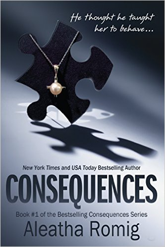 Consequences by Aleatha Roming available free for limited time on Nook and Kindle
