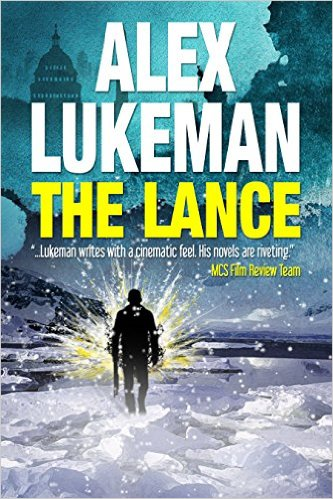 The Lance by Alex Lukeman available free for limited time on Nook and KIndle