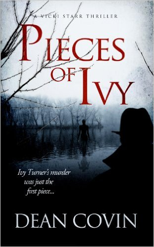 Pieces of ivy by Dean Covin available free for limited time on Kindle