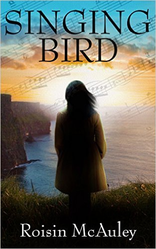 Singing Bird by Roisin McAuley available free for limited time on Nook