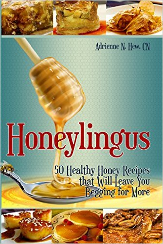 Honeylingus by Adrienne Hew available free for limited time on Nook