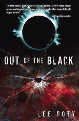 Out of the Black by Lee Doty available free for limited time on Kindle