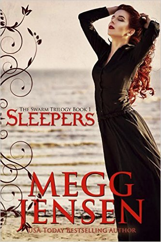 Sleepers by Megg Jensen available free for limited time on Nook