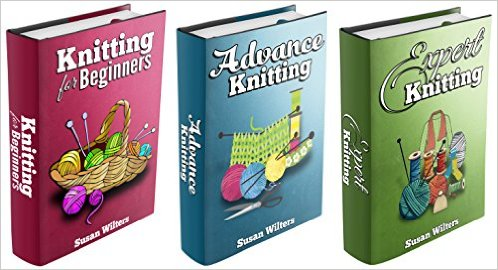 Knitting Box set by Susan Wilters available free for limited time on Kindle