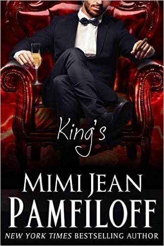 King's by Mimi Jean Pamfiloff available free for limited time on Nook and Kindle