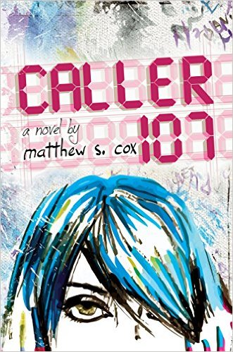 Caller 017 by Matthew S Cox available free for limited time on Kindle
